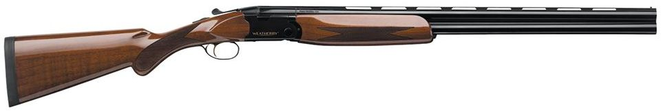 Weatherby ORION 1 12GA 26IN MC3