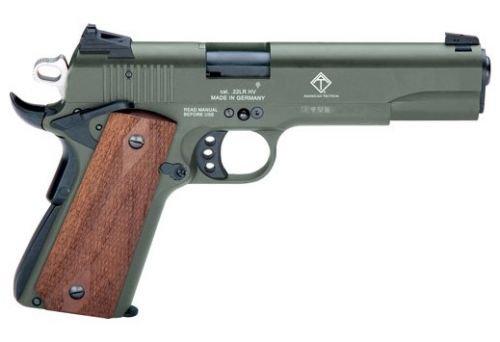 American Tactical Imports 2210M1911G 1911 .22 LR Orange Drab G